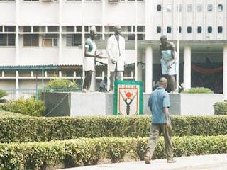 40 suspected criminals paraded in Kogi