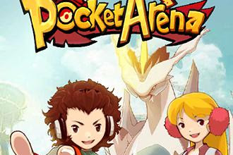 Download Pocket Arena Legends Apk MOD Full Unlock Terbaru
