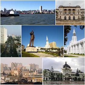 A vida do povo de Moçambique há muito tempo (Organização social,divisão de trabalho,organização Económica e Administrativa)
