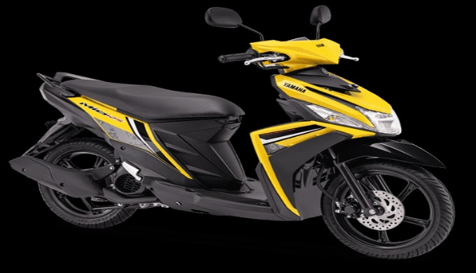 Wow, Harga Motor Yamaha Mio Rp 9,3 juta Dijual Rp 14,8 juta, Ini Alasannya!