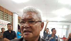 Wakil Walikota Kupang dan Istri Terkonfirmasi Positif Covid-19