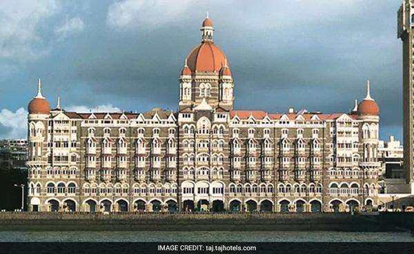 2 Taj Hotels In Mumbai Get Calls Threatening 26/11-Like Attack: Police Sources, Taj Hotels, Police, Security, Terrorist, Phone call,Threat calls, Security,  Terror Attack, Protection, Mumbai, Maharashtra, News, National.