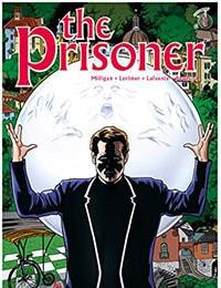The Prisoner (2018)