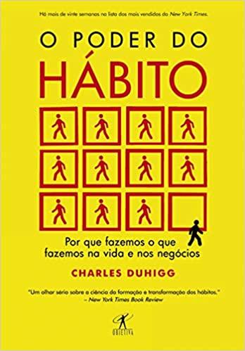 Leia o Livro: O poder do hábito