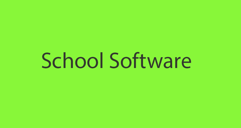 India Top 5 School Management Software Provider - World Top