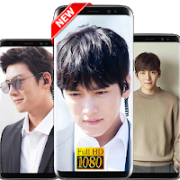 Ji chang wook wallpaper HD Apk free Download for Android