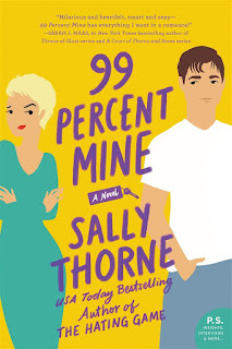 99 perfect mine | Sally Thorne