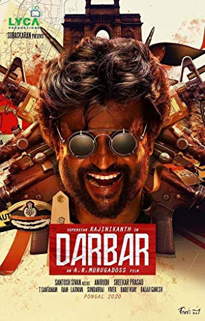Darbar 2020 Full Hindi Movie Download