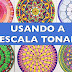 DISCO CROMÁTICO #6: Usando a Escala Tonal - (CHROMATIC DISC # 6: Using the Tonal Scale) - VÍDEO