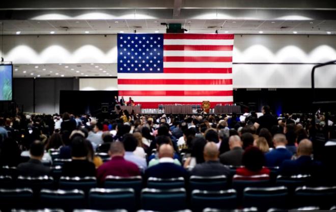 Gobierno de Estados Unidos introducirá cambios en examen de ciudadanía