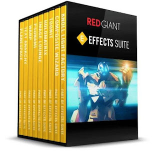 Download Free Red Giant Effects Suite 11.1.13 Full Version Terbaru