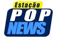 Web Rádio Estação Pop News de Salvador BA
