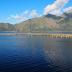 Batur Volcano and Lake Batur Kintamani Bali