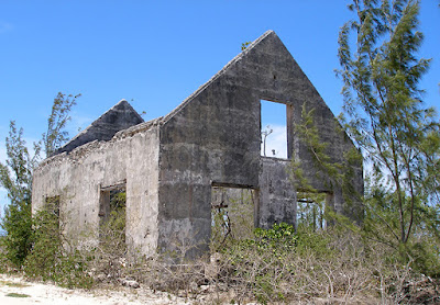 Old Sisal House