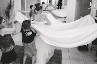 casamento simples gaudério gauchesco realizado em dois irmãos com cerimônia na igreja joão batista e festa na associação travessão em dois irmãos