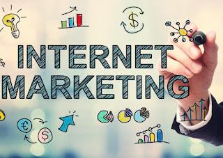 Pengertian Internet Marketing: Manfaat dan Kelebihan Pemasaran Online