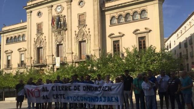 El PP pide garantías para que no haya despidos en el Ayuntamiento tras el ERTE fallido de Onda Jaén