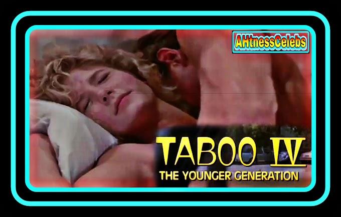 Taboo 4 (1985) Movie All sex scene - AHtnessCelebs