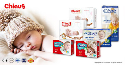 Chiaus Baby Diaper Malaysia Free Sample Request