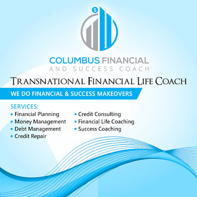 Columbus Financial Coach