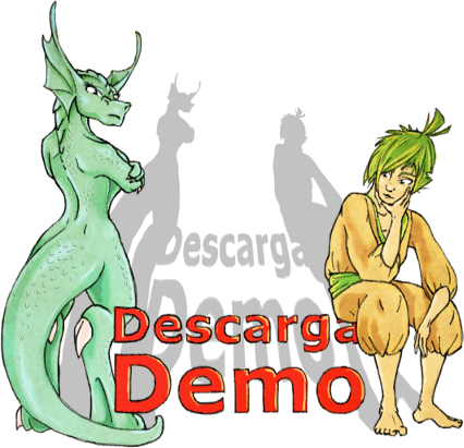[RPG Maker XP] Ahura Descarga1