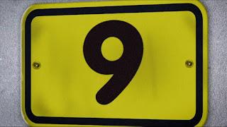 Murray Sesame Street sponsors number 9,  Sesame Street Episode 4307 Brandeis Is Looking For A Job