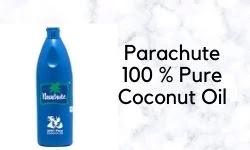 Parachute 100 % Pure Coconut Oil Bottle 300ML