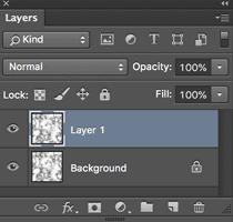 cara membuat pola marmer di adobe photoshop