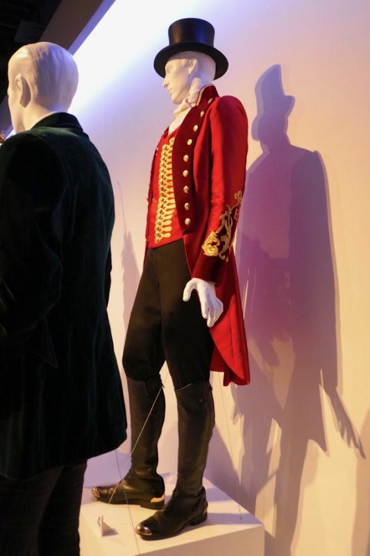 Hugh Jackman Greatest Showman costume