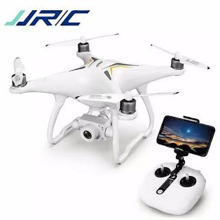 Spesifikasi Drone JJRC X6 Aircus - OmahDrones