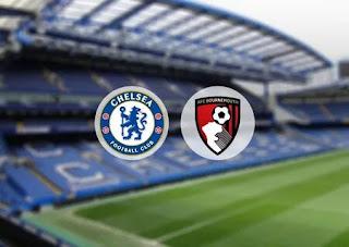 Челси - Борнмут смотреть онлайн бесплатно 14 декабря 2019 прямая трансляция в 18:00 МСК.