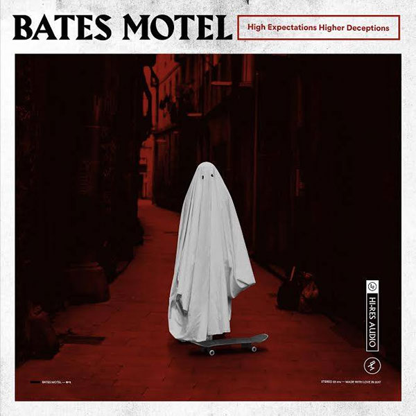 """Bates Motel stream new song """"Built to Last"""" (feat. """"Gunner"""" from Much The Same)"""