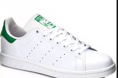 Sneakers Cewek Adidas