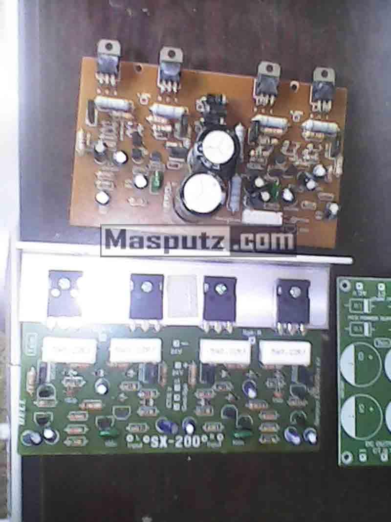 Cara Mengganti Kit Power Pada Speaker Aktif Biar Mantap Masputz Com