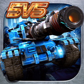 Mad Tanks eSports TPS Mod Apk review