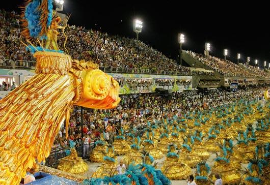 Los Mejores Carnavales Del Mundo Turismo En Vacaciones