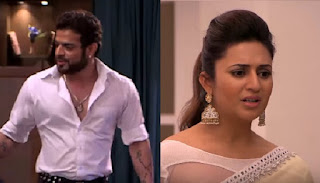 Yeh Hai Mohabbatein: Shockingly Ishita & Raman will get tied up with each other in a handcuff