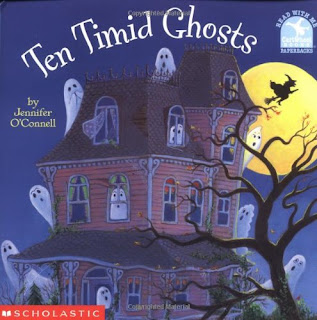 16 Halloween Books for Kids, Plus a Favorite Year After Year