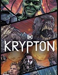 Krypton: Tales from The Phantom Zone