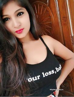 Indian girl hot and sweet selfie Navel Queens