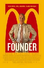 Sinopsis Film THE FOUNDER (2017)