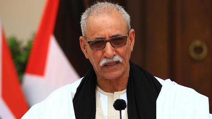 Tras 5 meses en tratamiento, el Presidente Brahim Ghali regresará a los campamentos saharauis el próximo mes de Septiembre.