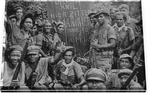 Peristiwa pemberontakan Andi Azis terjadi pada tanggal  Pemberontakan Andi Azis