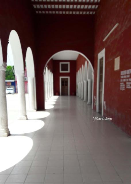 municipio de Cacalchén y sus historia