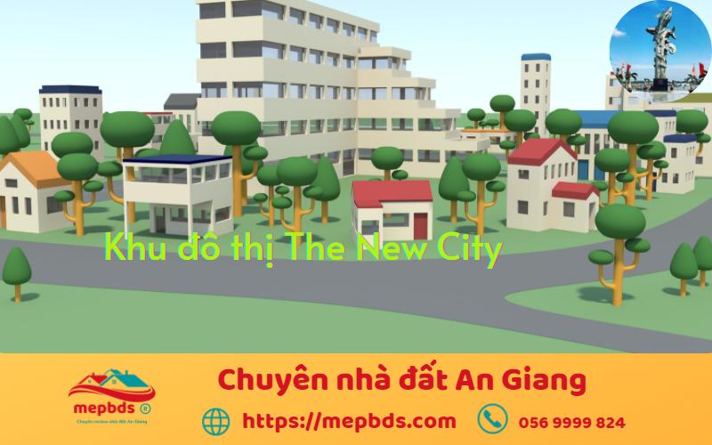 Khu đô thị the new city