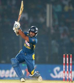 India vs Sri Lanka 4th Match Asia Cup 2014 Highlights