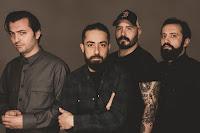 Planet of Zeus band photo 2019