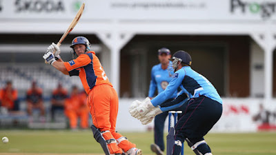 Ireland T20I Tri-Series 2019 2nd T20I Match, NED vs SCO Cricket Match Win Tips