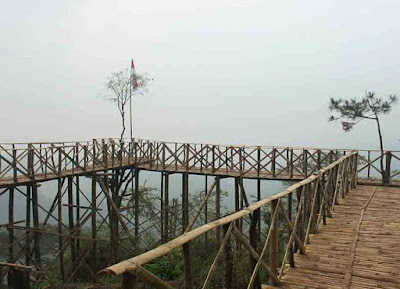 Wisata Ketinggian Mojokerto