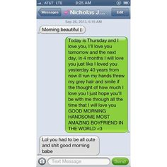 100+ Best Good Morning Messages for Him (2019) | Happy